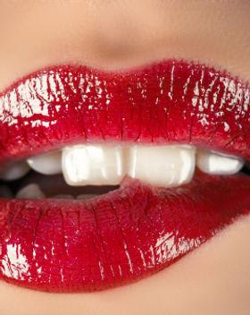 Ruby Red Lip Gloss