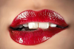 Ruby Red Lip Gloss