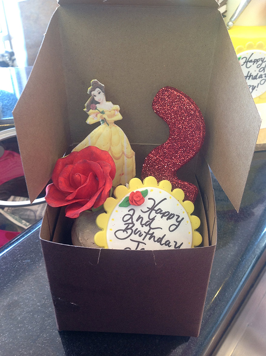 A And J Cake Decorating Glendora : All Occasion Cupcake Gallery The Cake Mamas Bakery ...