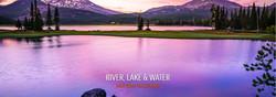 River, Lake & Water Activities