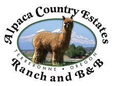 Alpaca Country Estates Logo