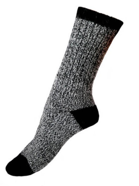 Alpaca Boot Unisex Socks by Classic Alpaca