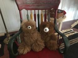 Toys-Teddy Bears