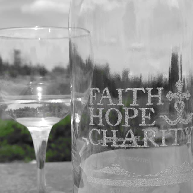 Faith Hope & Charity Vineyards