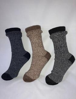 Socks-New Alpaca Hiker-Boot Socks