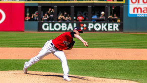 MLB Season Preview - Cleveland Indians