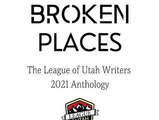 """How to get Published in """"Strong at Broken Places"""" & Other Anthologies"""