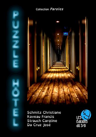 Puzzle Hôtel (epub)
