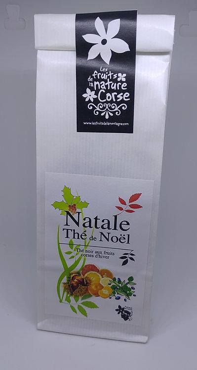 Thé de Noël « NATALE »