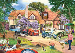 BIG 250 - County Collection - Pub Lunch