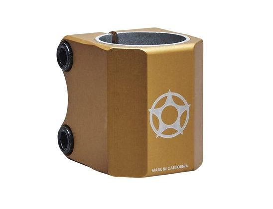 Proto Half Knuckle V2 Gold