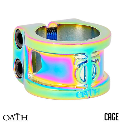 Oath Cage Double Neochrome