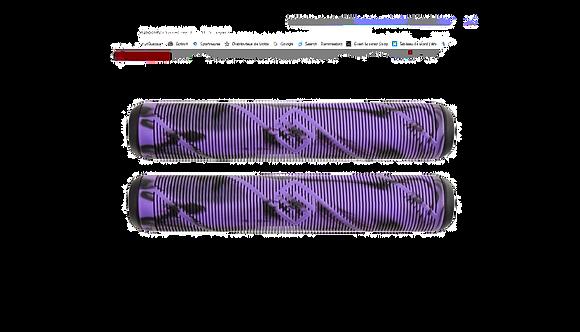Striker Essence Black/Purple