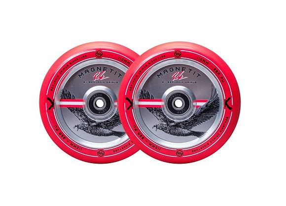 Striker Bgseakk Magnetit Red