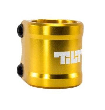 Tilt Arc Double Gold