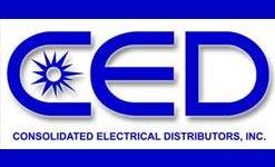 CONSOLIDATED ELECTRICAL DISTRIBUTORS, INC.