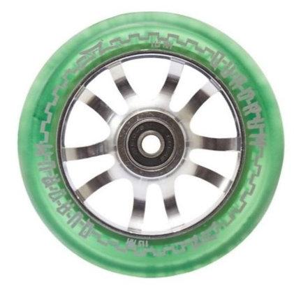 AO Quadrum 115 Green Trans
