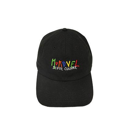 MOKOVEL SCOOTCULTURE CAP