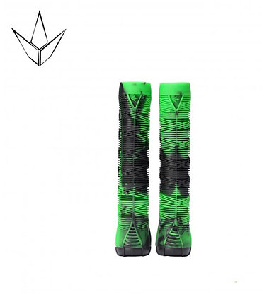 Blunt/Envy Green and Black TPR