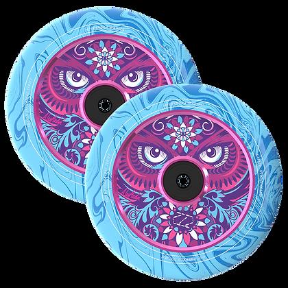 Fuzion Alexandra Madsen Signature Wheels