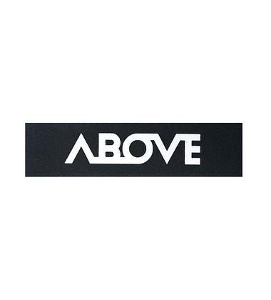 Above Big Logo