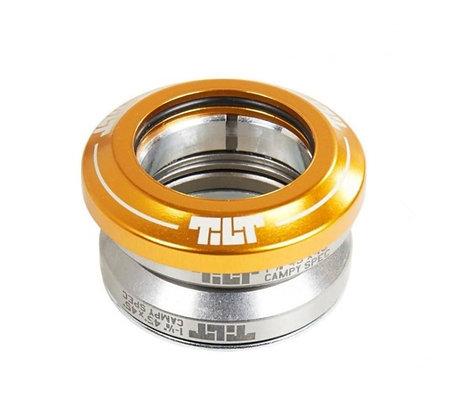 Tilt Integrated Gold