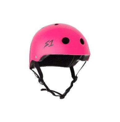S1 Mini Lifer Hot Pink Gloss S (48,3)