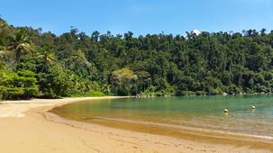 Praia de Jurumirim