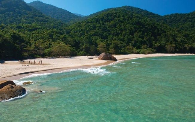 Praia dos Antigos