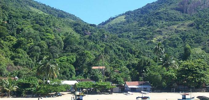 Pouso Cajaiba