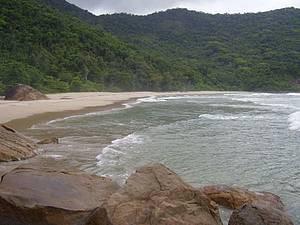 Praia dos Ántiguinhos