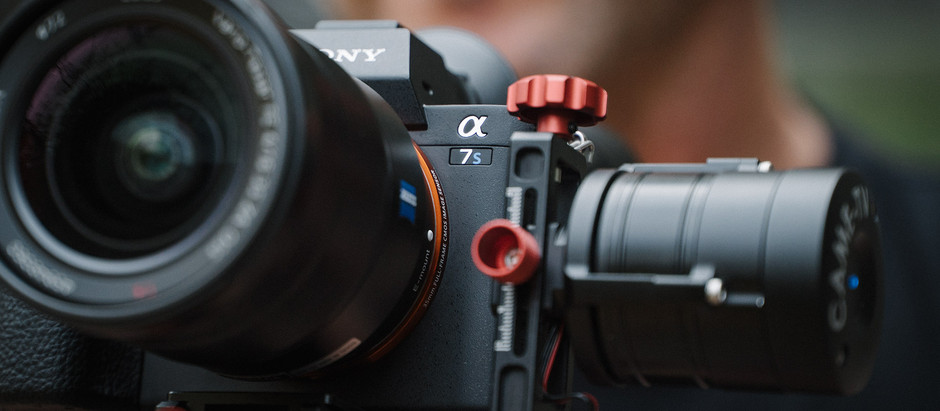 WILL SONY'S A7S III BE AWFUL?