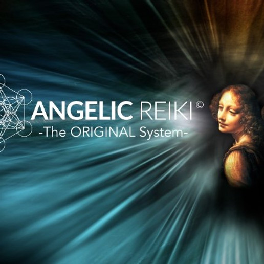 Angelic Reiki® 3rd & 4th Degree Master Practitioner Course
