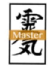 Reiki Master with Virginie Esprit gold.j