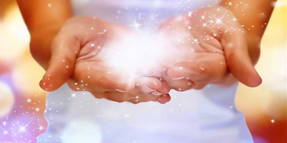 Usui Reiki Level 1 - The Traditional System of Hands-On Healing