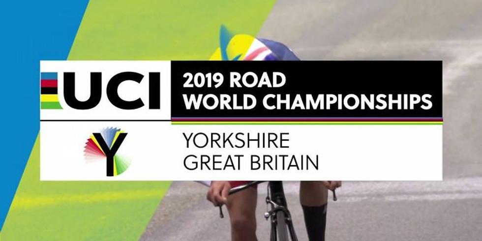 World champs, Yorkshire