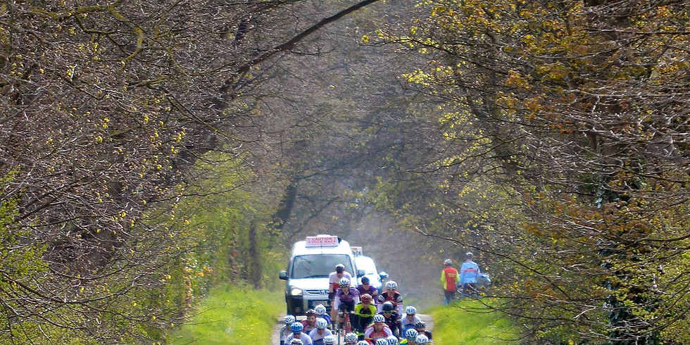 Phil Ward Memorial Race