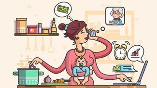 5 советов разбирающим мам