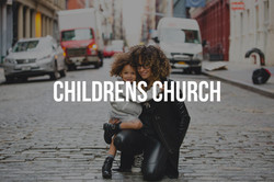 Childrens church draft 1