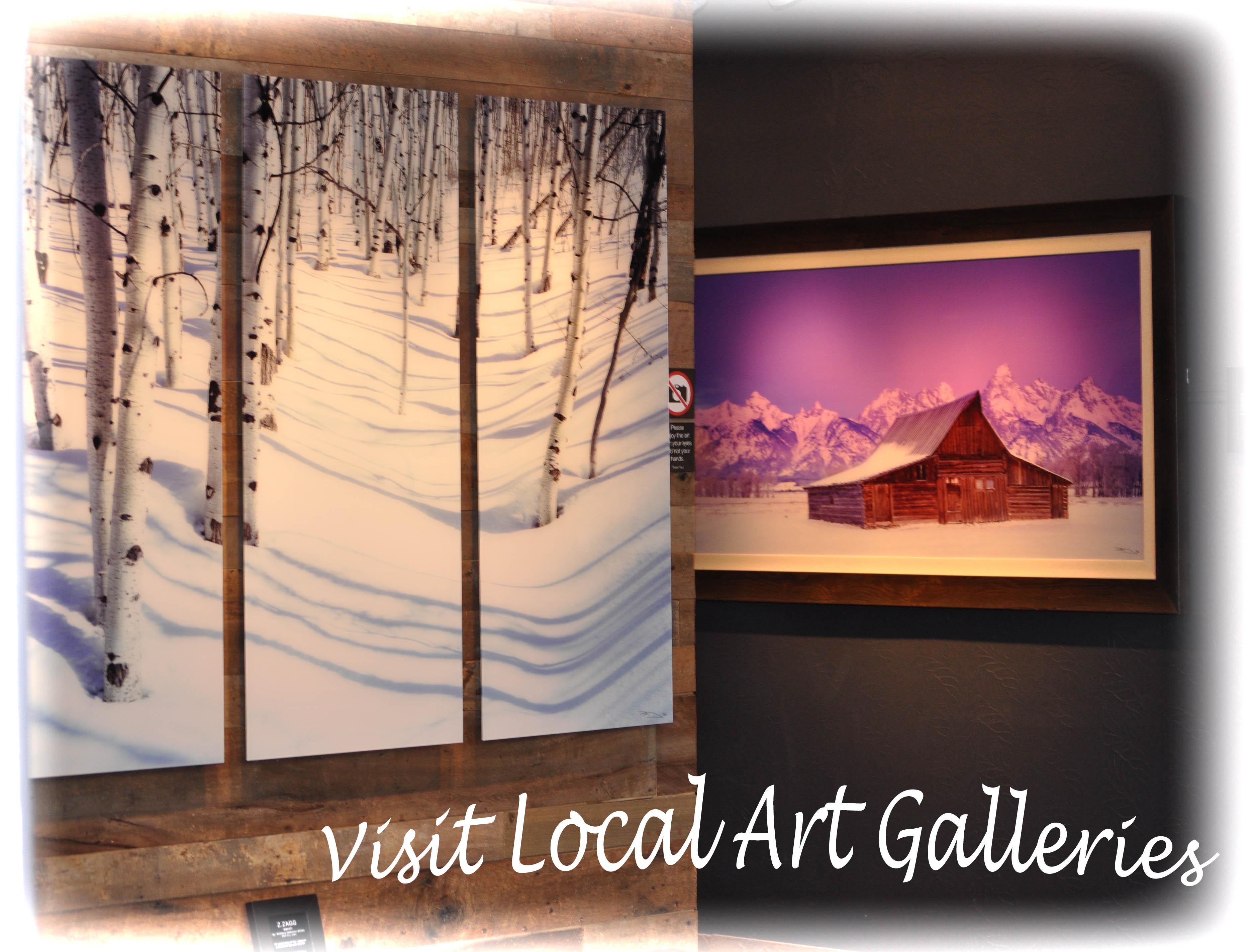 FOTS-Art Galleries on Main