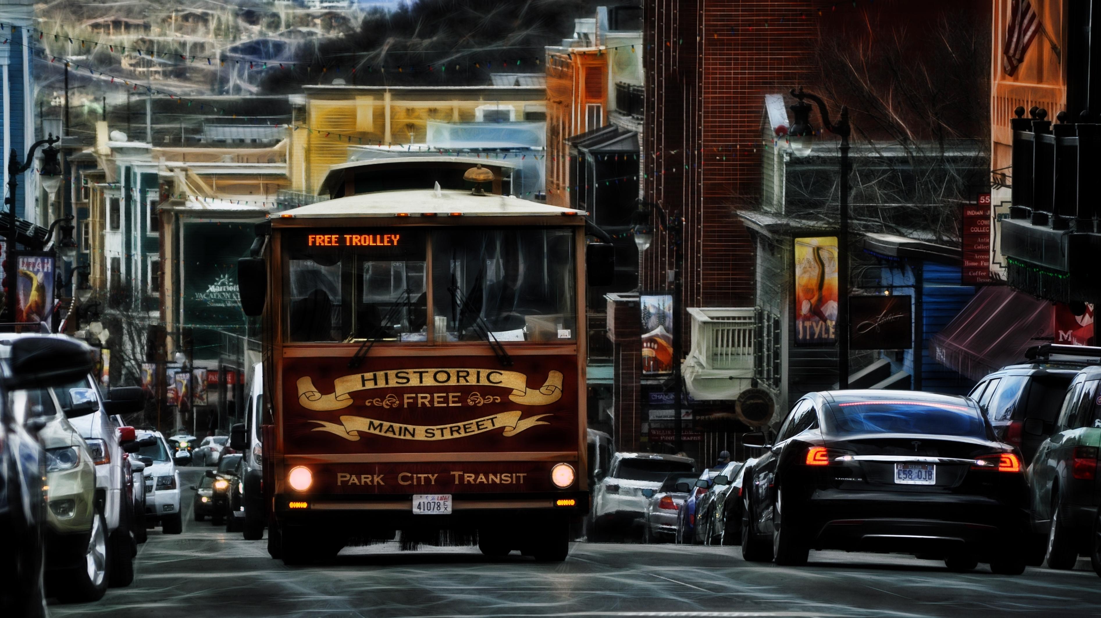 FOTS_Free Trolley
