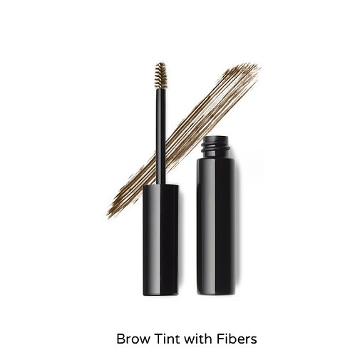 Brow Tint with Fibers