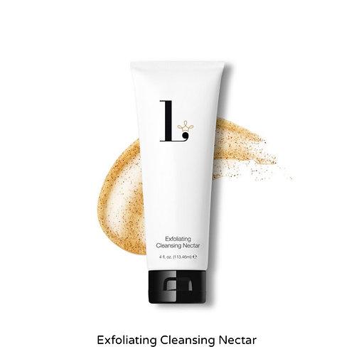 Exfoliating Cleansing Nectar