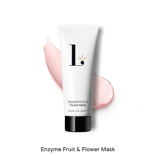 Enzyme Fruit & Flower Mask