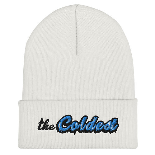 The Coldest Beanie