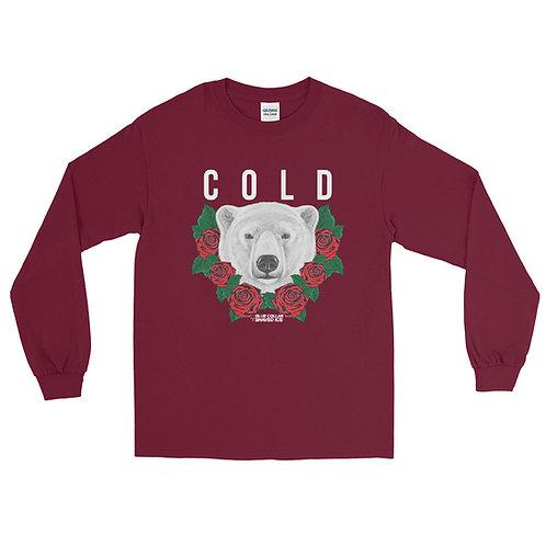 Polar Rose Long Sleeve Shirt