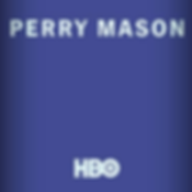 """Perry Mason"" HBO series"