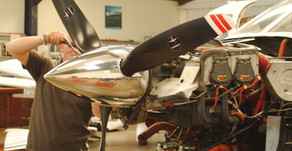 Exciting maintenance and avionics news from AKKI Aviation!