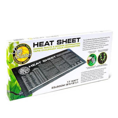 Sunblaster™ Heat Sheet