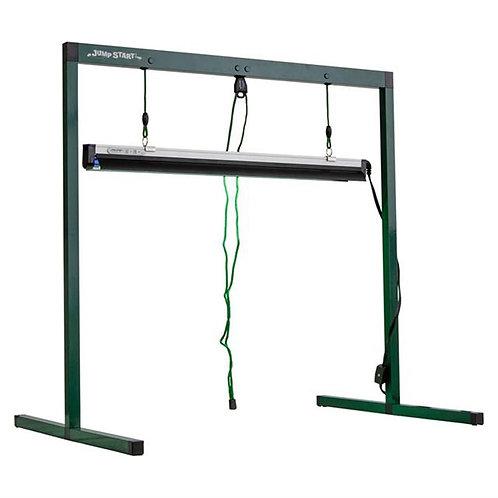 Jump Start T5 Grow Light System with timer - 2 feet